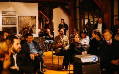 5 façons de construire un réseau professionnel