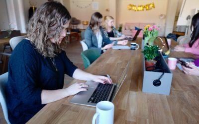 Télétravail à domicile ou en espace de coworking ?