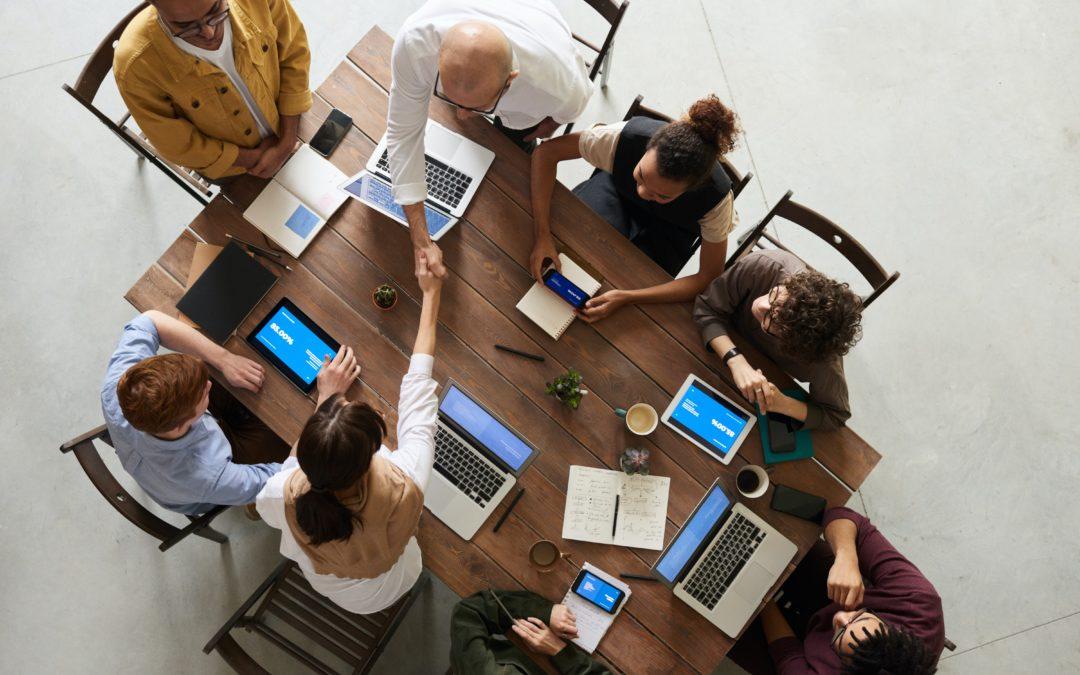 5 conseils pour préparer une réunion d'équipe