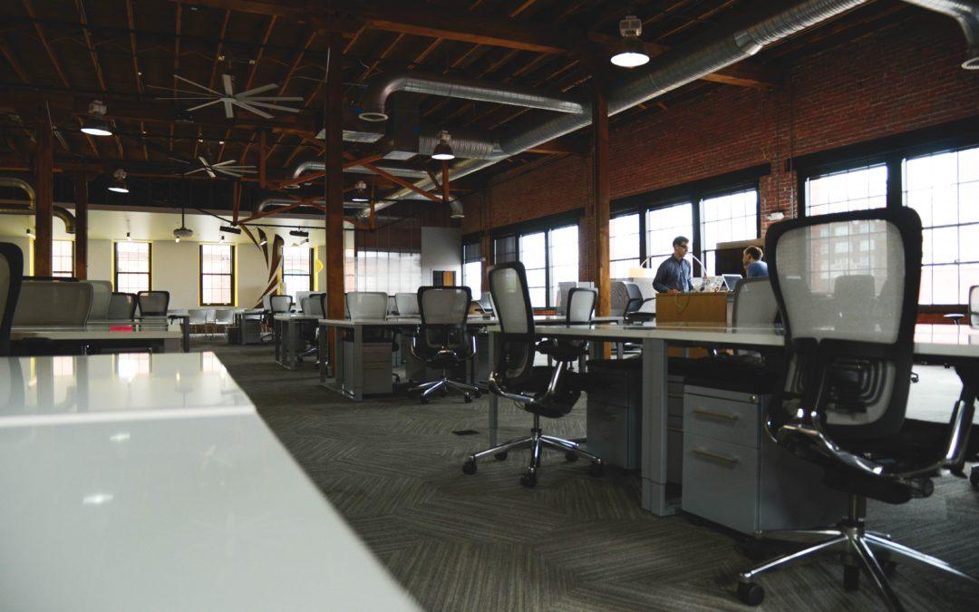 Travailler en coworking