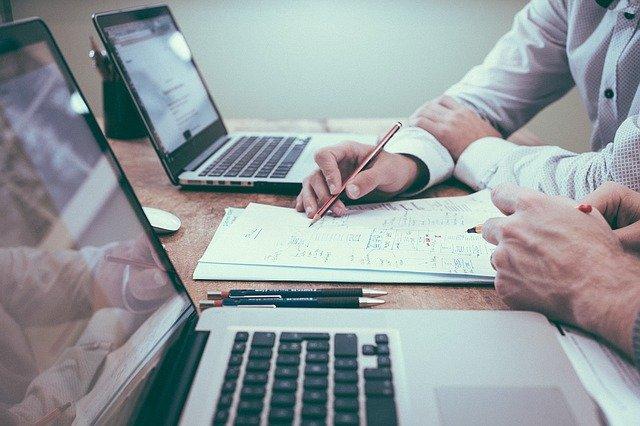 Pourquoi louer un bureau professionnel